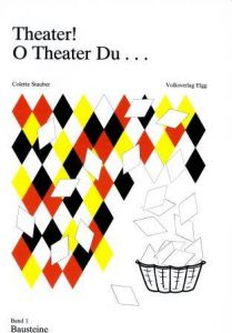 Weiterlesen: Theater! O Theater Du...