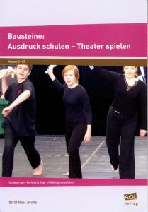 Weiterlesen: Ausdruck schulen - Theater spielen